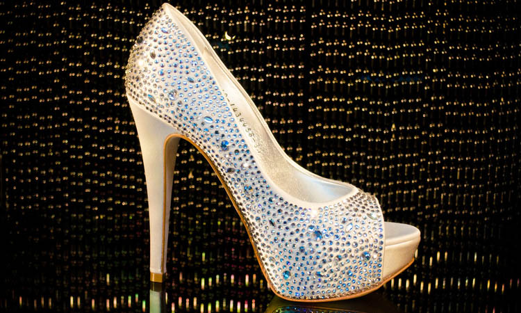 Shoes Every Fashionista Must Have