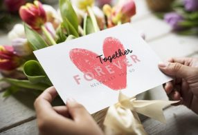 Win a Year of Hallmark Greeting Cards!